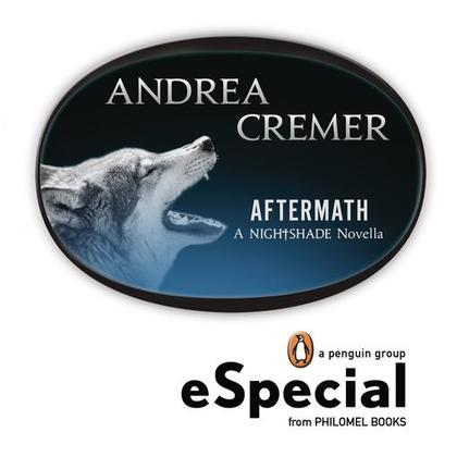 Aftermath: A Nightshade Novella