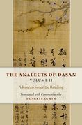The Analects of Dasan, Volume II