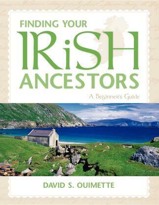 Finding Your Irish Ancestors