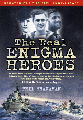 The Real Enigma Heroes