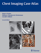 Chest Imaging Case Atlas