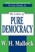 The Limits of Pure Democracy