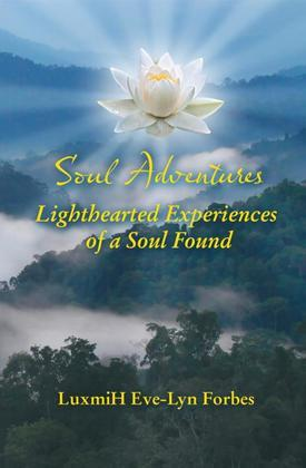Soul Adventures: Lighthearted Experiences of a Soul Found