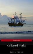 Jules Verne: Collected Works (Eireann Press)