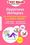 Happiness thérapies