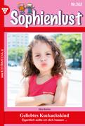 Sophienlust 362 - Familienroman