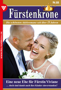 Fürstenkrone 88 - Adelsroman