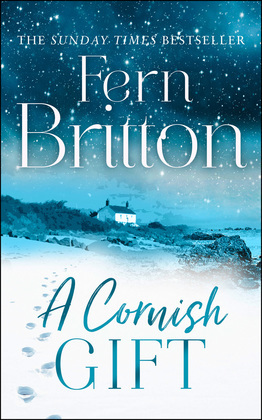 A Cornish Gift: The most heartwarming Christmas collection of 2017