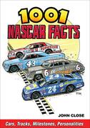 1001 NASCAR Facts