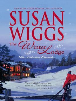 The Winter Lodge: Lakeshore Chronicles Book 2
