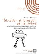 Éducation et formation par le cinéma