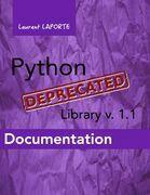 Python-Deprecated Library v1.1 Documentation