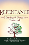 Repentance: The Meaning and Practice of Teshuva