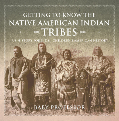 Getting to Know the Native American Indian Tribes - US History for Kids   Children's American History