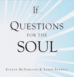If..., Volume 4: Questions for the Soul