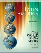 Latin America 2017-2018