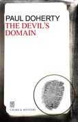 Devil's Domain: A Brother Athelstan Medieval Mystery 8