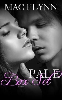 Pale Series Box Set: Contemporary Romance