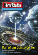 Perry Rhodan 2931: Kampf um Quinto-Center (Heftroman)