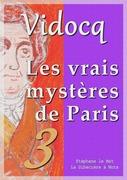 Les vrais mystères de Paris