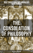 THE CONSOLATION OF PHILOSOPHY (The Cooper Translation)