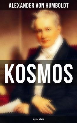 Kosmos (Gesamtausgabe in 4 Bänden)
