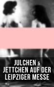Julchen & Jettchen auf der Leipziger Messe