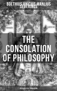 THE CONSOLATION OF PHILOSOPHY (The Sedgefield Translation)