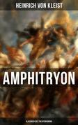 Amphitryon (Klassiker des Theaterkanons)