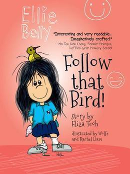 Ellie Belly: Follow That Bird!
