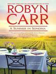 A Summer in Sonoma