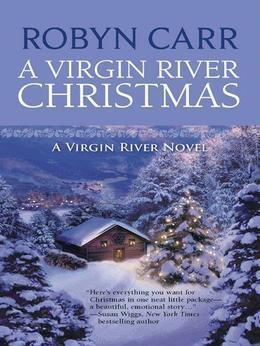 A Virgin River Christmas