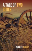 A Tale of Two Cities (Large Print Edition)