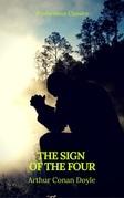 The Sign of the Four (Best Navigation, Active TOC) (Prometheus Classics)