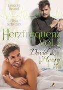 Herzfrequenz Vol. 2: David & Henry