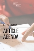 Article Agenda