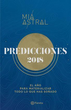 Predicciones 2018