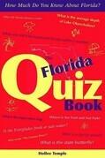 The Florida Quiz Book