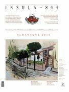 Almanaque 2016 (Ínsula n° 844, abril de 2017)