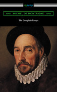 The Complete Essays of Michel de Montaigne