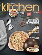 Turkish Kitchenware N. 23