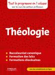 Mention Théologie