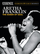 ESSENCE Aretha Franklin: The Queen of Soul