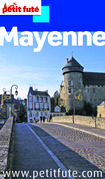 Mayenne 2012 (avec avis des lecteurs)