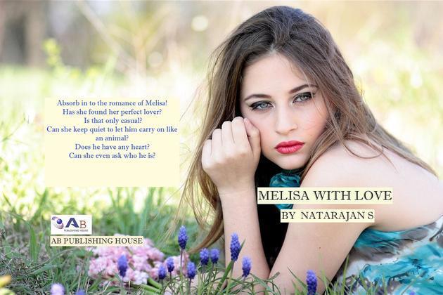 Melisa with Love