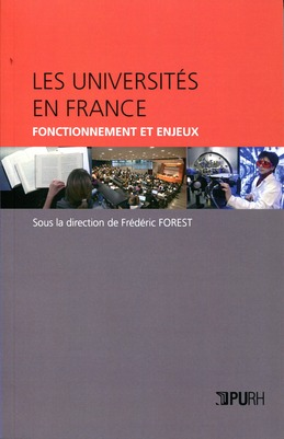 Les universits en France