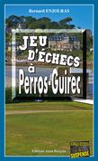 Jeu d'échecs à Perros-Guirec