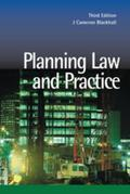 Planning Law and Practice