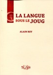 La langue sous le joug