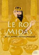 Le roi Midas (mythologie jeunesse)